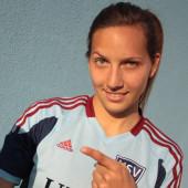 Ivana Rudelic deutsche-frauen-nationalmannschaft