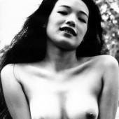 Shu Qi