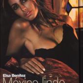 Elsa Benitez
