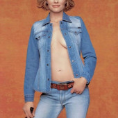 Marg Helgenberger Nude Topless Pictures Playboy Photos Sex Scene