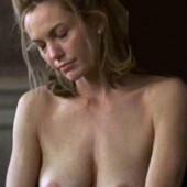 Girls tits sucks dick