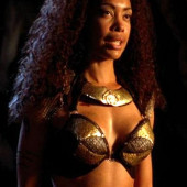 Usual reserve Naked pic gina torres
