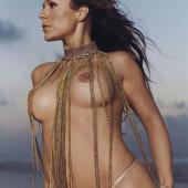 Michelle Von Treuberg Nackt
