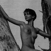 Marthe Keller  nackt