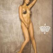 Aubrey mile nude picture