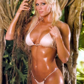 Torrie Wilson Nude Topless Pictures Playboy Photos Sex Scene