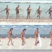 Zeudi Araya nude-scene