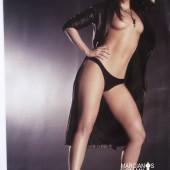 Celeb Iran Castillo Nude HD