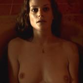 Marie Baeumer