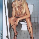 Peta Wilson Nude Topless Pictures Playboy Photos Sex Scene Uncensored