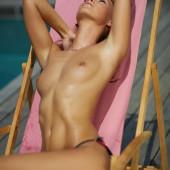Stefanie Balk topless