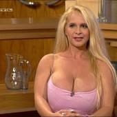 Tina Angel