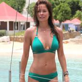 Brooke Burke Charvet