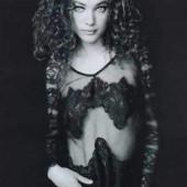 Nackt Amit Machtinger  Cindy Crawford