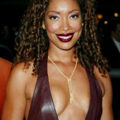 Naked pic gina torres consider, that