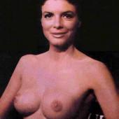 Katharine ross nude