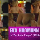Eva nackt Haßmann Eva Hassmann