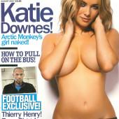 Katie Downes