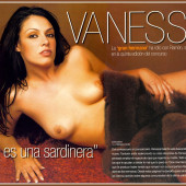 Vanessa Lorenzo