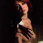 Sharon nackt Tate 47 Sexy