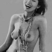 Celebrity Carerra Nude Pic