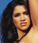 Nackt  Danielle Souza Danielle D'Souza