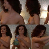 Nackt Julia Stemberger  Julia Stemberger