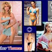Heather thomas naked
