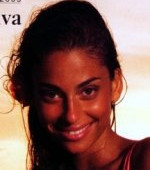 Nackt Tatiana Silva  Beste Tatiana