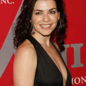 Julianna Margulies Nude Topless Pictures Playboy Photos Sex Scene