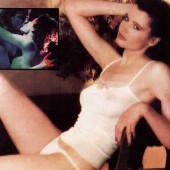 Geena Davis Nude Topless Pictures Playboy Photos Sex Scene Uncensored