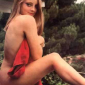 Jodie Foster Nude Topless Pictures Playboy Photos Sex Scene