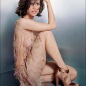 Are Hilary swank nude