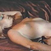 Turner nackt Kathleen  Kathy Griffin