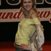 Yvonne Hoelzel