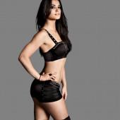 Saraya-Jade Bevis dessous