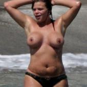 Isabel glasser naked