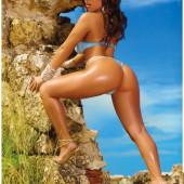 Jessica Jagec In Playboy