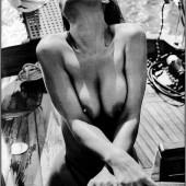 Nackt ania rudy Ania nude