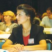 Wagenknecht nackt fake sarah Sahra Wagenknecht