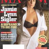 Jamie Lynn Sigler