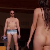 Camilla Luddington naked
