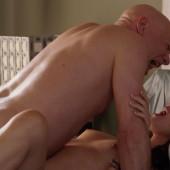 Camilla Luddington sex-scene