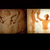 Eva Mendes nude-scene