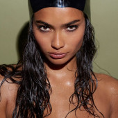 Kelly Gale topless-playboy