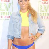 Lindsey Vonn underwear