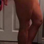 Miesha Tate nude-selfie