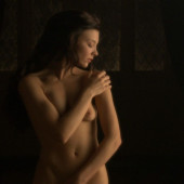 Natalie Dormer fully-nude-scene