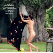 Sophie Marceau naked