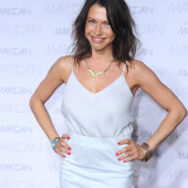 Jana Pallaske heisses-outfit-ohne-bh